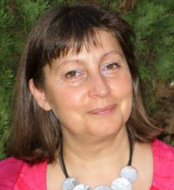 Monique Jany, présidente de la FFMAS
