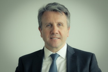Olivier Gélis Directeur Général de Robert Half France