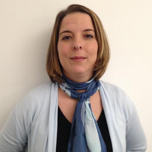 Delphine Vassal, consultant senior Fed Office