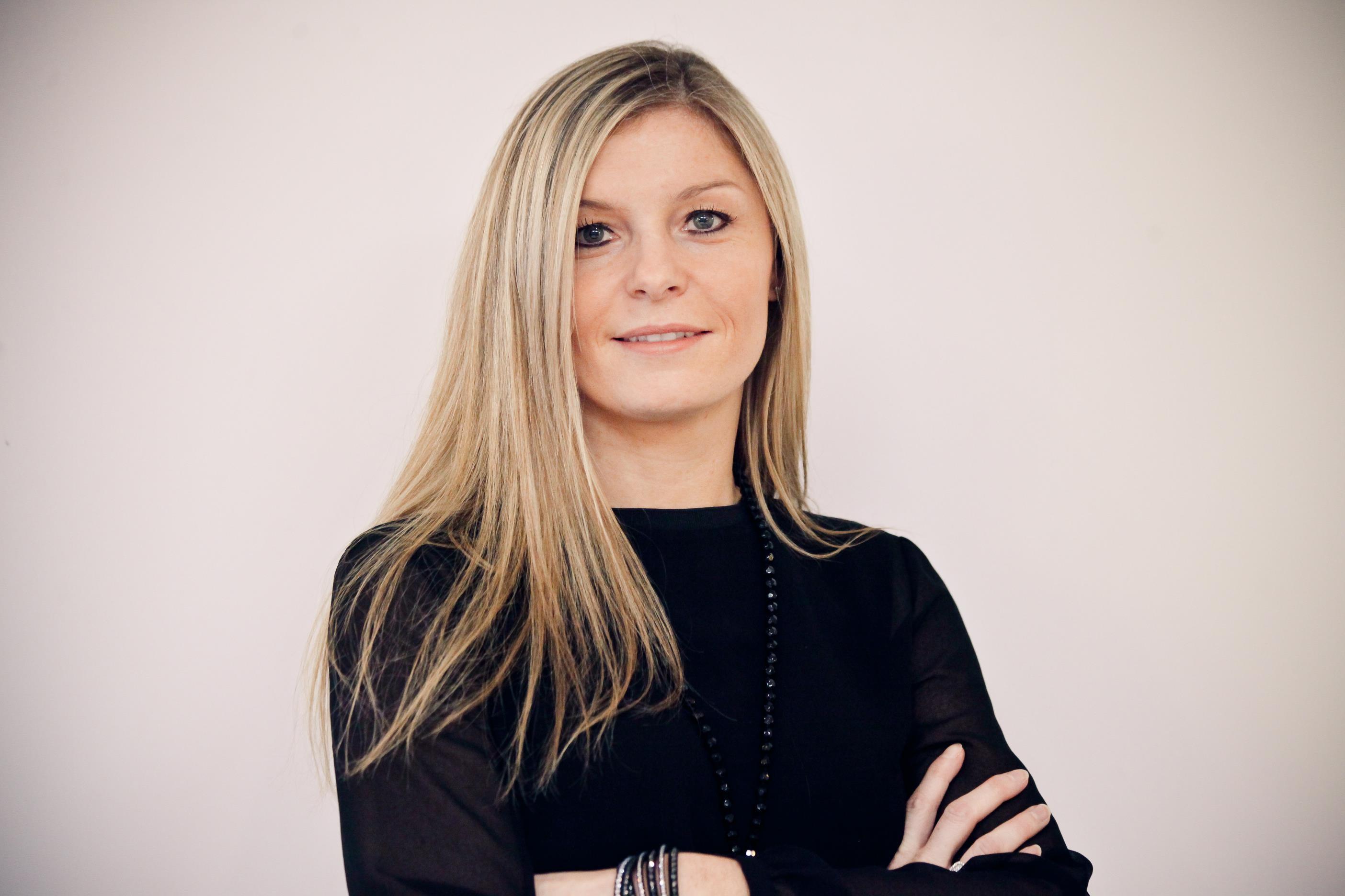 Aurélia Defoug, Directeur associé de OfficeTeam