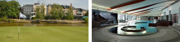 Golf et Spa Les Portes de Sologne