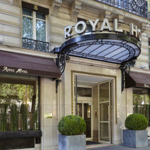_5_Hotel Royal_Paris_Maranatha