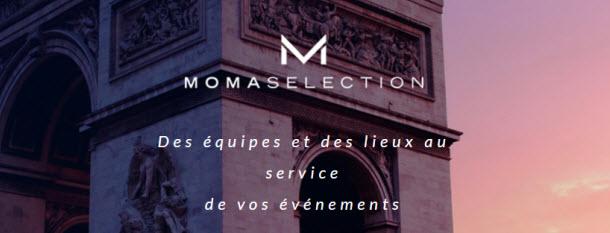 Moma Selection Pavillon Champs Elysees Paris 75