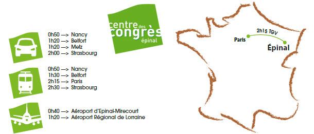 _Vosges centre des congres