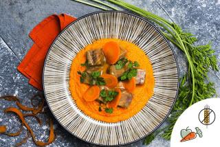 Calixir 7 - Menus sans gluten, sans viande, sans porc_s