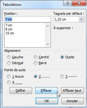 12_associer des points de suite a une tabulation