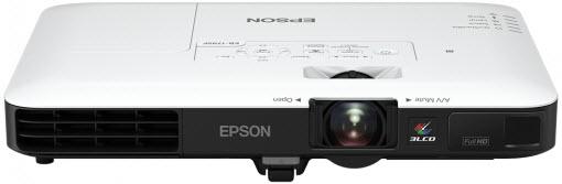 outils collaboratifs Projecteurs EB-1700 EPSON