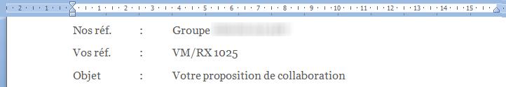6_tabulation par défaut