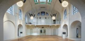 Musee Unterliden Colmar seminaire evenement