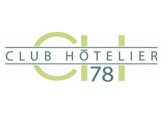 Logo Club hotelier 78