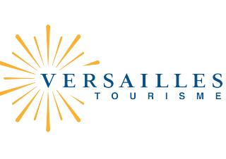 Logo Versailles tourisme
