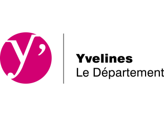 Logo Yvelines le departement