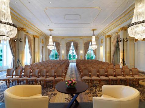 journee etude trianon palace