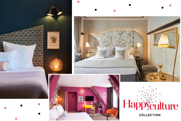 HappyCulture Collection Paris_FRANCE