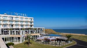 Thalazur_hotel_cordouan_ROYAN bord de mer