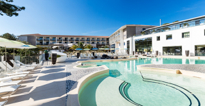 Thalazur_hotel_les_bains_d_arguin_ARCACHON bord de mer