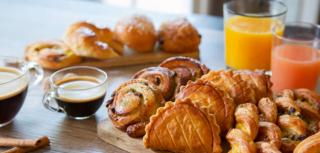 Good Morning petit dejeuner gourmand_s